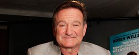 """El crítico de cine Barry Norman: """"Robin Williams era adicto al sentimentalismo empalagoso"""""""