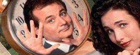 'Atrapado en el tiempo': 10 curiosidades que quizá no conocías sobre la comedia de Bill Murray