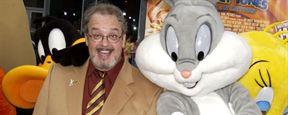 Muere Joe Aloskey, actor que ponía voz a Bugs Bunny y al Pato Lucas