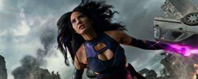 'X-Men: Apocalipsis': primer vistazo a Psylocke en acción en el anuncio de la Super Bowl