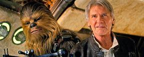 'Star Wars': El montaje de la nueva familia de 'El despertar de la Fuerza' que se ha hecho viral