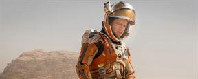 'Marte': Disfruta de la última película de Matt Damon en Wuaki.tv