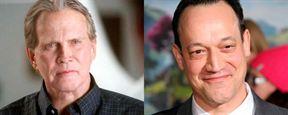 'Ash vs. Evil Dead' ficha al padre de Ash y a uno de los actores de la franquicia cinematográfica