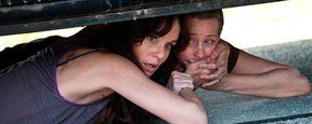 'The Walking Dead': Sarah Wayne Callies salvó la vida de Carol en la tercera temporada
