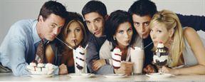 'Friends': Nuevas imágenes de la reunión del reparto