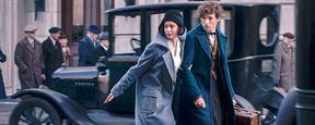 """'Animales fantásticos y dónde encontrarlos': Eddie Redmayne habla del """"divertido"""" y """"romántico"""" guion de J.K. Rowling"""