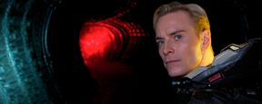 'Alien: Covenant': La misión comienza con la primera imagen del filme
