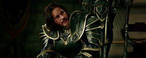 'Warcraft: El origen': Más acción en el nuevo tráiler internacional del filme