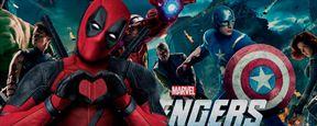 'Deadpool': A los hermanos Russo les encantaría que el mutante se uniese al UCM