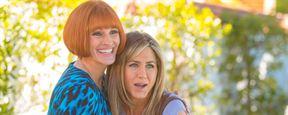 'Feliz día de la madre': Julia Roberts y Jennifer Aniston protagonizan lo nuevo de Garry Marshall