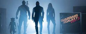 'Guardianes de la Galaxia Vol. 2': Nuevo vídeo del rodaje de la película