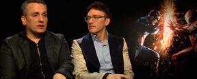 'Capitán América: Civil War': Los hermanos Russo nos hablan de 'Vengadores: Infinity War'