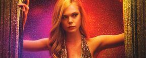 'The Neon Demon': Elle Fanning, radiante en el nuevo póster de la película