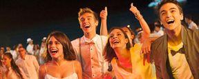 'Tini, el gran cambio de Violetta' y otras 12 películas románticas de adolescentes