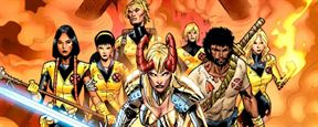 'The New Mutants': Josh Boone podría tener preparada la alineación del 'spin-off' de 'X-Men'