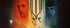 El último póster de 'Star Trek: Más allá' homenajea a 'Star Trek. La película'