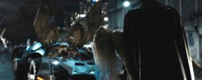 'Escuadrón Suicida': Nuevos detalles sobre el papel que jugará Batman en la película
