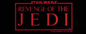 'Star Wars': La Academia de Cine revela un 'teaser' inédito de 'El retorno del Jedi'