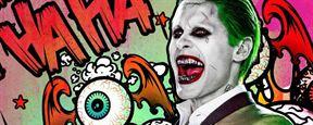 'Escuadrón Suicida': Coloridos y explosivos pósters individuales de los villanos de DC