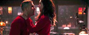 """'Deadpool': Blake Lively dice que ver las escenas de sexo de Ryan Reynolds es """"una tortura"""""""