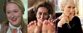 Las 15 películas imprescindibles de Meryl Streep