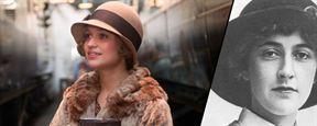 Alicia Vikander podría ser Agatha Christie en la gran pantalla