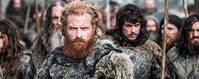 'La Liga de la Justicia': Kristofer Hivju ('Juego de tronos') no estará en el reparto