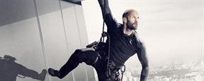 'Mechanic: Resurrection': Primer tráiler de la nueva película de acción de Jason Statham