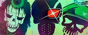 'Escuadrón Suicida': Personaliza tu propio icono con el estilo de la película de DC Comics