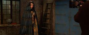 'Wonder Woman': Gal Gadot es la princesa Diana en dos nuevas imágenes detrás de las cámaras