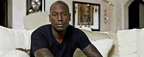 'Transformers 5': Tyrese Gibson confirma su participación en 'The Last Knight'