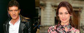 Olga Kurylenko se une a Antonio Banderas en 'Salty'