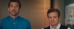 'Bridget Jones' Baby': Nuevo tráiler en el que los dos posibles padres del bebé de Bridget entran en guerra