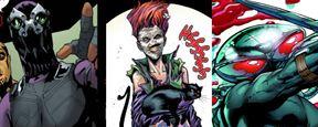10 personajes que nos gustaría ver en 'Escuadrón suicida 2'