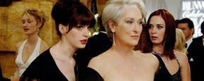 'El diablo viste de Prada': Todos los detalles del rodaje de la película contados por sus protagonistas