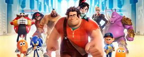 Disney anuncia oficialmente '¡Rompe Ralph! 2'