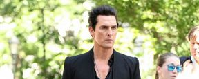 'La Torre Oscura': Primer vistazo a Matthew McConaughey como Randall Flagg