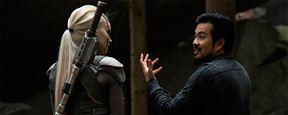 'Star Trek: Más allá': Acción y espectacularidad en los nuevos reportajes del filme de Justin Lin