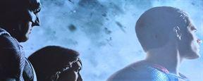 'Batman v Superman': Revelado nuevo póster en la Comic Con