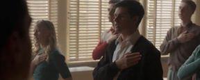 'The Man in the High Castle': primer tráiler de la segunda temporada
