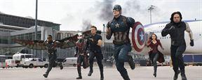 'Capitán América: Civil War': Descubre dónde iba a rodarse originalmente la batalla del aeropuerto
