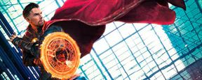'Doctor Strange': Nuevo 'concept art' y fotos del vestuario de la película de Marvel