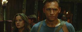 'Kong: Skull Island': Primer tráiler de la película protagonizada por Tom Hiddleston