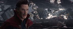 'Doctor Strange': Nuevo y espectacular tráiler de la película protagonizada por Benedict Cumberbatch