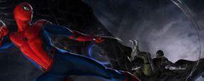 'Spider-Man: Homecoming': Nuevo 'concept art' con el Buitre y sinopsis oficial de la película