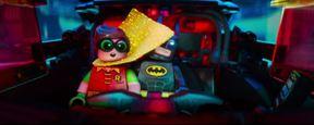 'Lego Batman: La película': El Robin de Michael Cera es un 'fanboy' del Caballero Oscuro en el nuevo tráiler