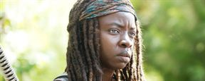 'Black Panther': Danai Gurira, Michonne en 'The Walking Dead', se une al reparto de la película