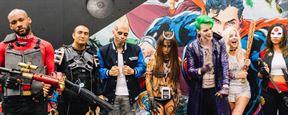 Los 30 mejores 'cosplays' de la Comic Con 2016