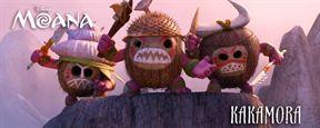 'Vaiana': Conoce a los personajes de lo nuevo de Disney