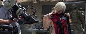 'Escuadrón suicida': Impresionante vídeo tras las cámaras protagonizado por los villanos de DC